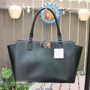 Kate Spade Orchard Valley Smooth Kelsey Purse
